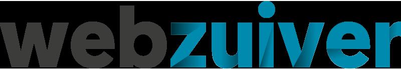Logo Webzuiver